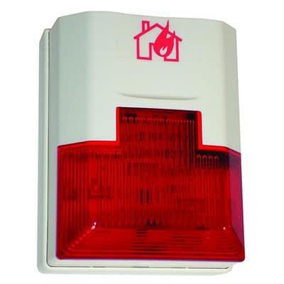 alarme incendie type 4