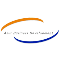 logo azure business development