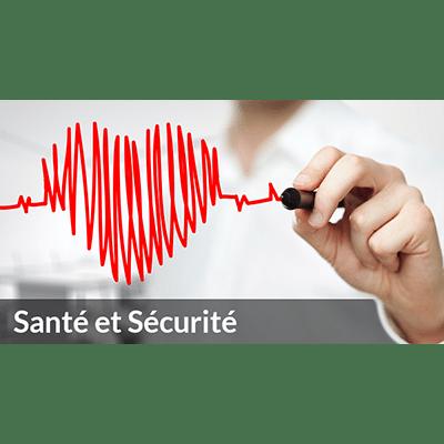 securité et santé